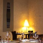 La table de chapaize le restaurant for Le jardin bioriginal